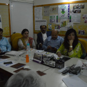POP Council Meeting
