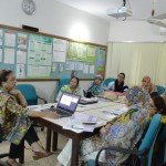 PPFP & PPIUCD Training for Skilled Birth Attendants